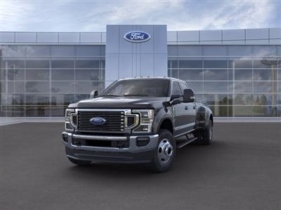 2021 Ford F-350 Crew Cab DRW 4x4, Pickup #FM258 - photo 2