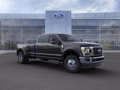 2021 Ford F-350 Crew Cab DRW 4x4, Pickup #FM258 - photo 6