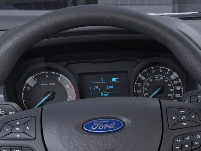 2021 Ford Ranger SuperCrew Cab 4x4, Pickup #FM308 - photo 13