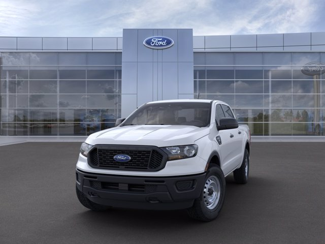 2021 Ford Ranger SuperCrew Cab 4x4, Pickup #FM308 - photo 2
