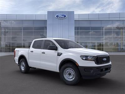 2021 Ford Ranger SuperCrew Cab 4x4, Pickup #FM308 - photo 7