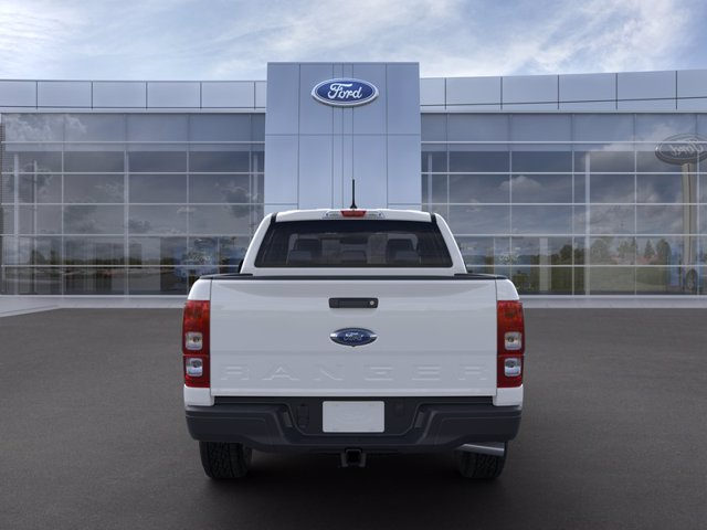 2021 Ford Ranger SuperCrew Cab 4x4, Pickup #FM320 - photo 5