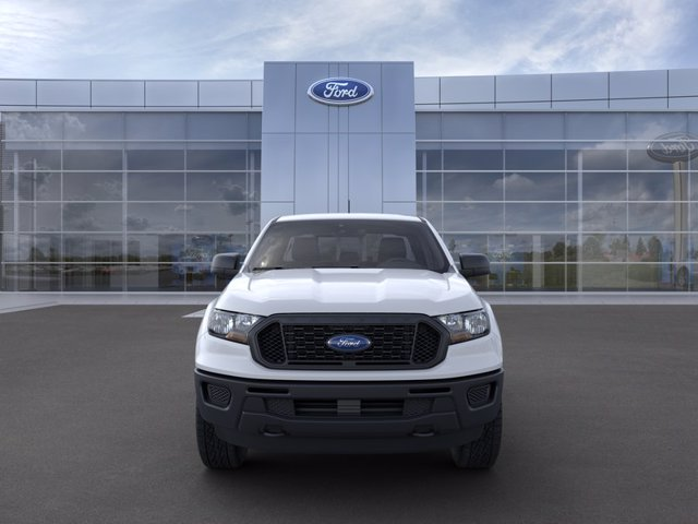 2021 Ford Ranger SuperCrew Cab 4x4, Pickup #FM320 - photo 6
