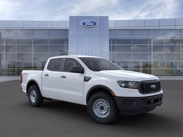 2021 Ford Ranger SuperCrew Cab 4x4, Pickup #FM320 - photo 7