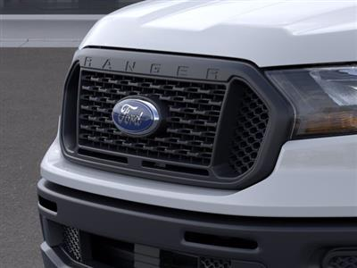 2021 Ford Ranger SuperCrew Cab 4x4, Pickup #FM320 - photo 17