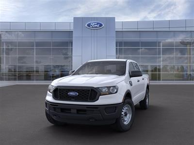 2021 Ford Ranger SuperCrew Cab 4x4, Pickup #FM320 - photo 3