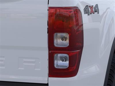 2021 Ford Ranger SuperCrew Cab 4x4, Pickup #FM320 - photo 21