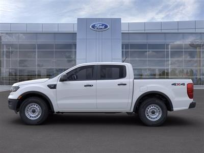 2021 Ford Ranger SuperCrew Cab 4x4, Pickup #FM320 - photo 4