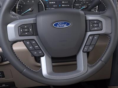 2021 Ford F-250 Crew Cab 4x4, Pickup #FM364 - photo 11