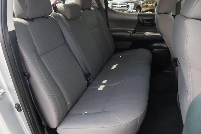 2016 Toyota Tacoma Double Cab 4x4, Pickup #FM364B - photo 11