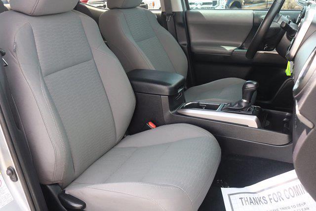 2016 Toyota Tacoma Double Cab 4x4, Pickup #FM364B - photo 9