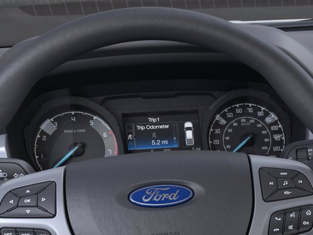 2021 Ford Ranger SuperCrew Cab 4x4, Pickup #FM392 - photo 13