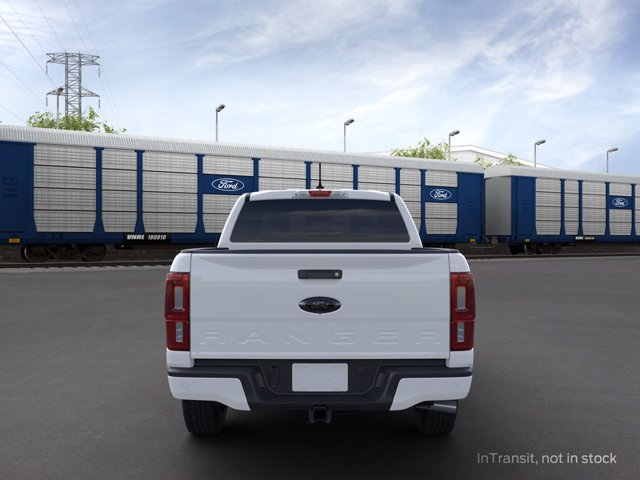 2021 Ford Ranger SuperCrew Cab 4x4, Pickup #FM392 - photo 5