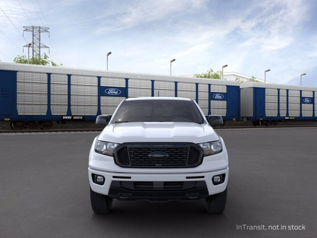 2021 Ford Ranger SuperCrew Cab 4x4, Pickup #FM392 - photo 6