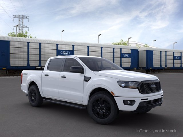 2021 Ford Ranger SuperCrew Cab 4x4, Pickup #FM392 - photo 7