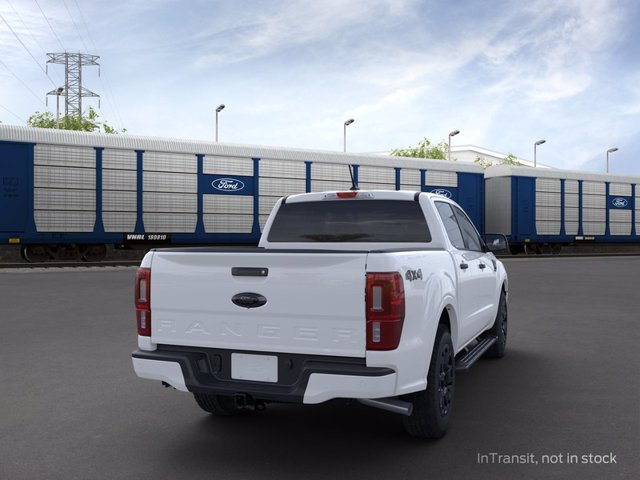 2021 Ford Ranger SuperCrew Cab 4x4, Pickup #FM392 - photo 8