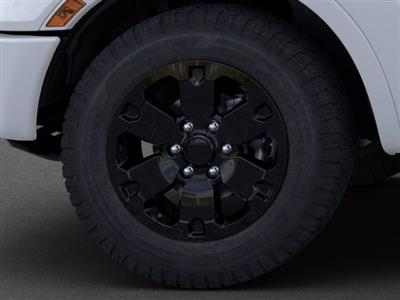 2021 Ford Ranger SuperCrew Cab 4x4, Pickup #FM392 - photo 19