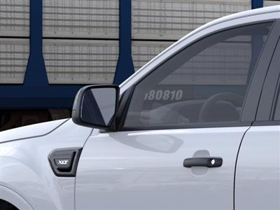 2021 Ford Ranger SuperCrew Cab 4x4, Pickup #FM392 - photo 20