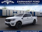 2021 Ford Ranger SuperCrew Cab 4x4, Pickup #FM392 - photo 1