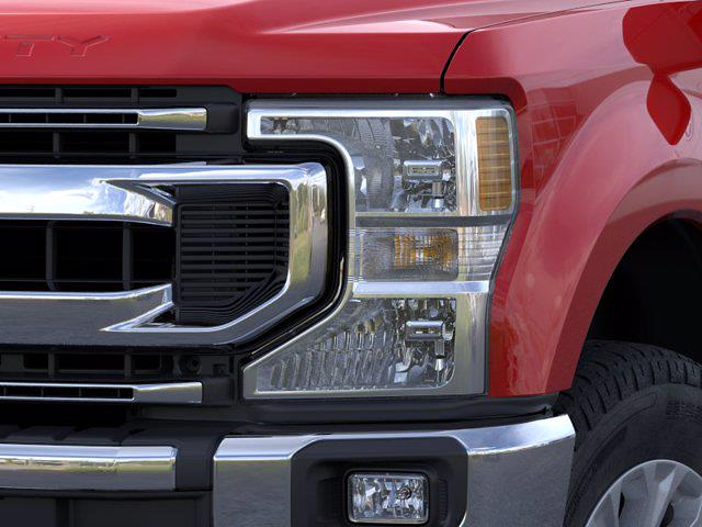 2021 Ford F-250 Crew Cab 4x4, Pickup #FM417 - photo 18