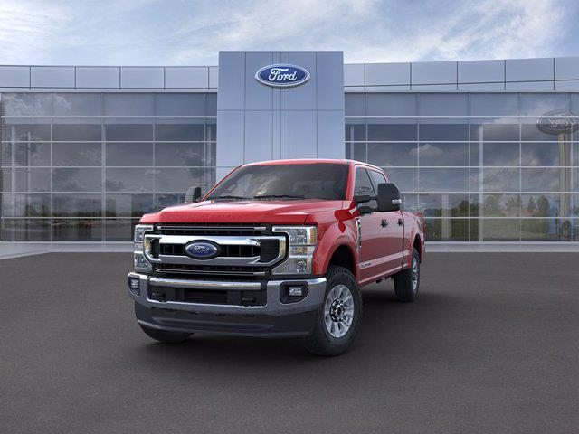 2021 Ford F-250 Crew Cab 4x4, Pickup #FM417 - photo 3