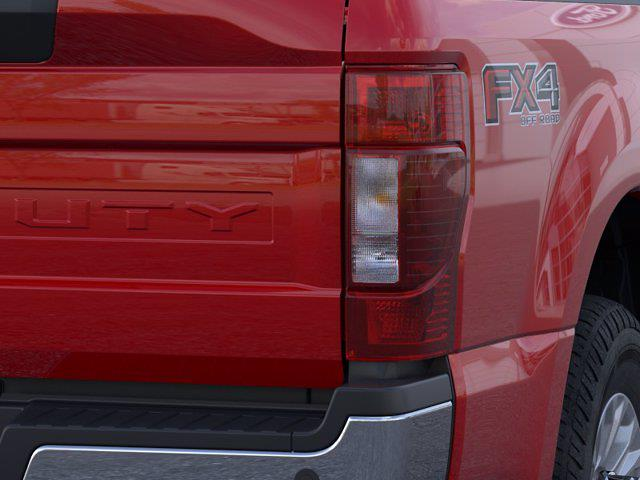 2021 Ford F-250 Crew Cab 4x4, Pickup #FM417 - photo 21