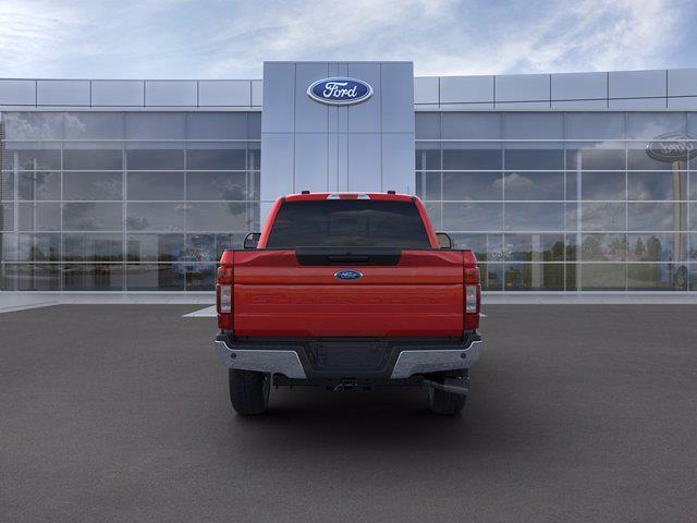 2021 Ford F-250 Crew Cab 4x4, Pickup #FM417 - photo 5