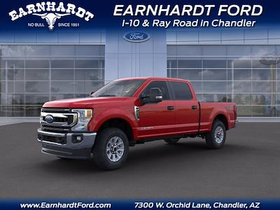 2021 Ford F-250 Crew Cab 4x4, Pickup #FM417 - photo 1