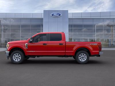2021 Ford F-250 Crew Cab 4x4, Pickup #FM417 - photo 4