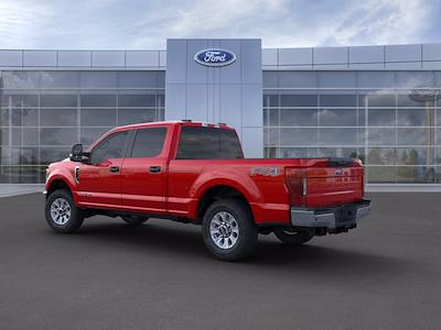 2021 Ford F-250 Crew Cab 4x4, Pickup #FM417 - photo 2
