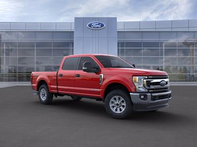 2021 Ford F-250 Crew Cab 4x4, Pickup #FM417 - photo 7