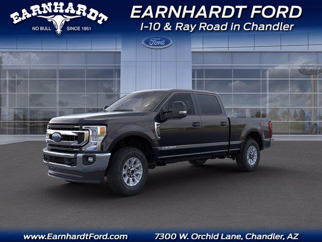 2021 Ford F-250 Crew Cab 4x4, Pickup #FM430 - photo 1