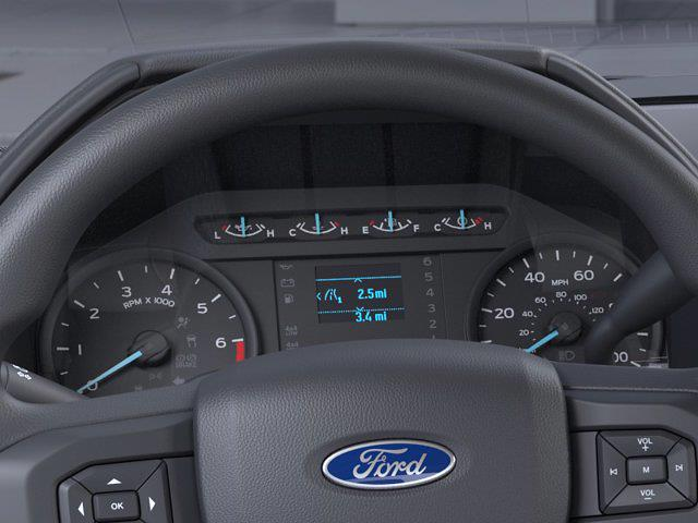 2021 Ford F-250 Crew Cab 4x4, Pickup #FM430 - photo 13