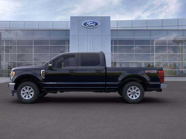 2021 Ford F-250 Crew Cab 4x4, Pickup #FM430 - photo 4