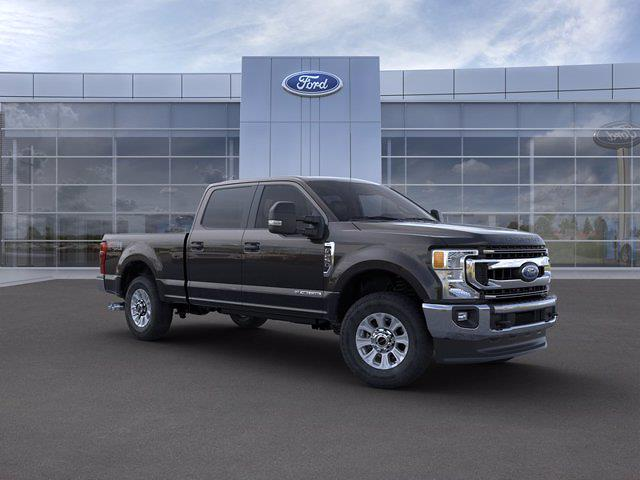 2021 Ford F-250 Crew Cab 4x4, Pickup #FM430 - photo 7