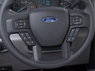 2021 Ford F-250 Crew Cab 4x4, Pickup #FM430 - photo 12