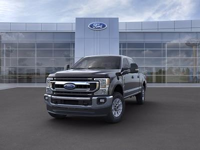 2021 Ford F-250 Crew Cab 4x4, Pickup #FM430 - photo 3