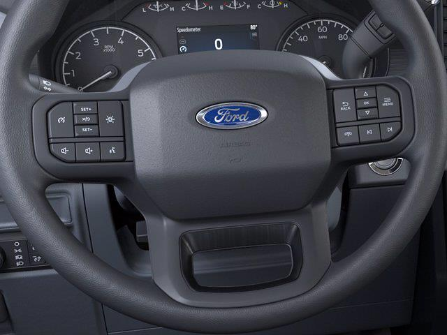 2021 Ford F-150 Super Cab 4x2, Pickup #FM432 - photo 5