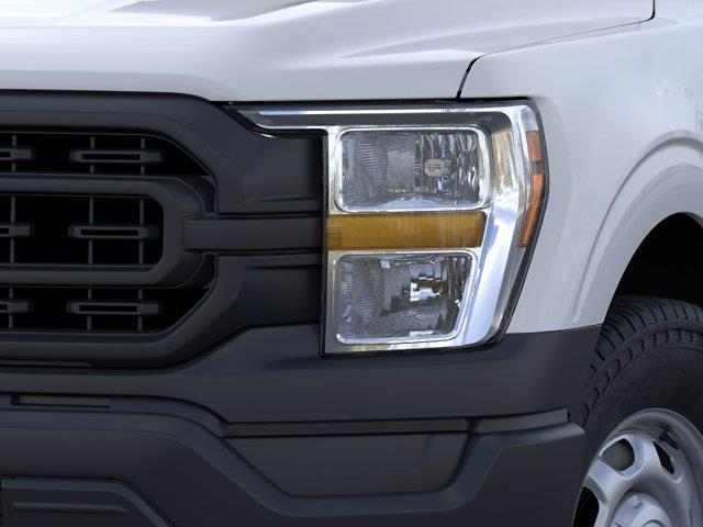 2021 Ford F-150 Super Cab 4x2, Pickup #FM432 - photo 7