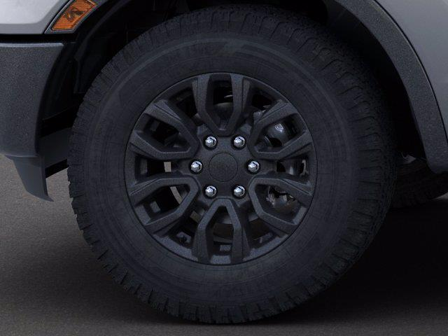 2021 Ford Ranger SuperCrew Cab 4x4, Pickup #FM474 - photo 4