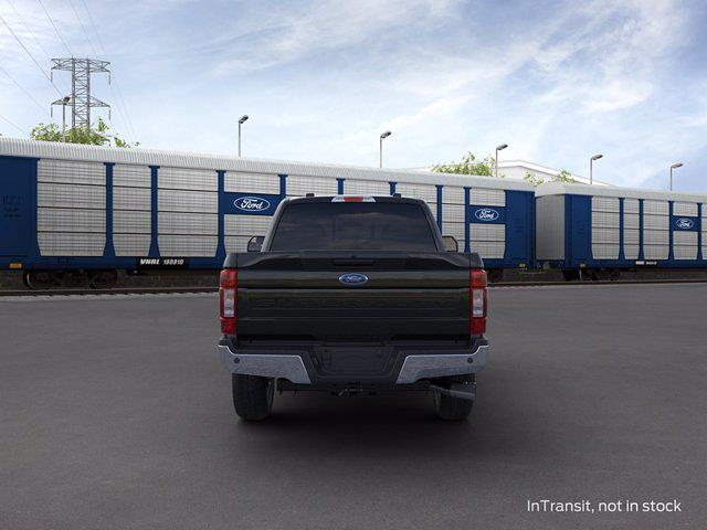 2021 Ford F-250 Crew Cab 4x4, Pickup #FM481 - photo 5