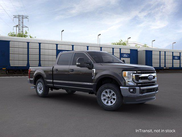 2021 Ford F-250 Crew Cab 4x4, Pickup #FM481 - photo 7