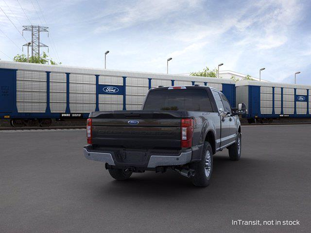 2021 Ford F-250 Crew Cab 4x4, Pickup #FM481 - photo 8