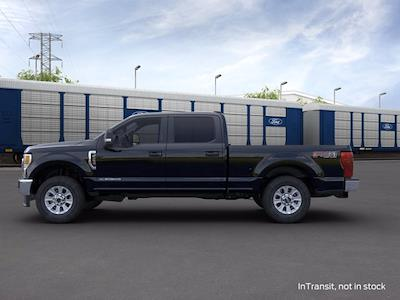 2021 Ford F-250 Crew Cab 4x4, Pickup #FM481 - photo 4