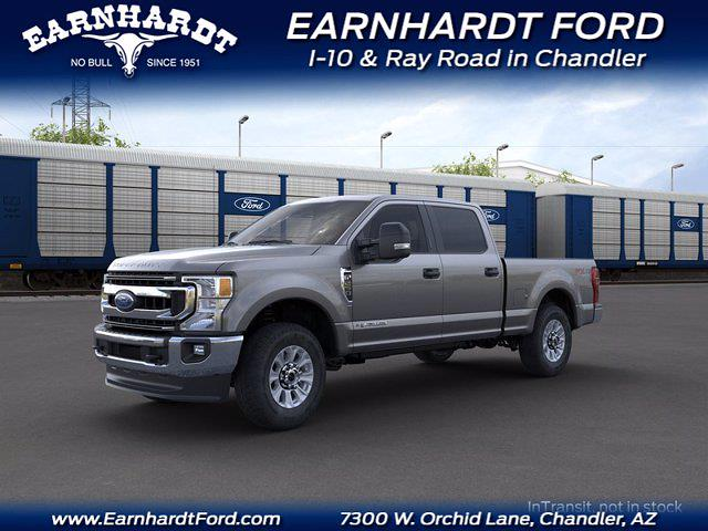 2021 Ford F-250 Crew Cab 4x4, Pickup #FM482 - photo 1