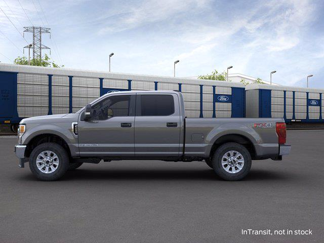 2021 Ford F-250 Crew Cab 4x4, Pickup #FM482 - photo 4