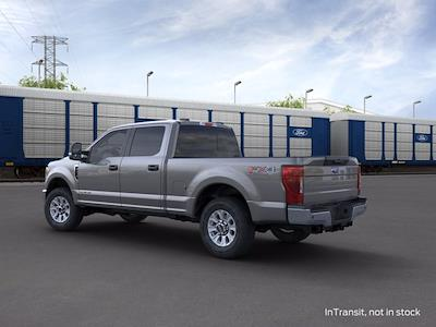 2021 Ford F-250 Crew Cab 4x4, Pickup #FM482 - photo 2