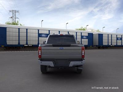 2021 Ford F-250 Crew Cab 4x4, Pickup #FM482 - photo 5
