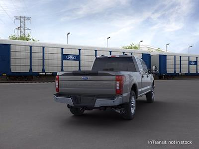 2021 Ford F-250 Crew Cab 4x4, Pickup #FM482 - photo 8