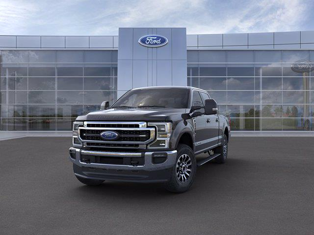2021 Ford F-250 Crew Cab 4x4, Pickup #FM495 - photo 3